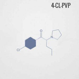 4 CL PVP