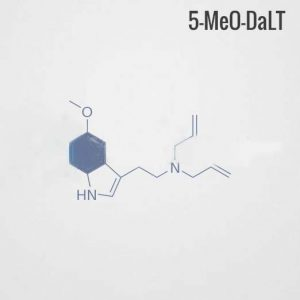5-MeO-DALT HCL