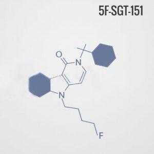 5F-SGT-151