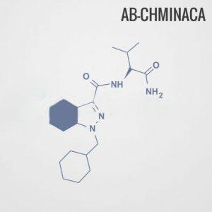 AB CHMINACA